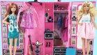 Barbie Gardırop Oyuncak Tanıtım Oyunu | Barbie izle | EvcilikTV
