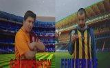 Destansı Rap Savaşları Galatasaray Vs Fenerbahçe