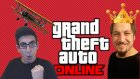 Kundumcu Sarp ! | GTA 5 Türkçe Online Multiplayer | Bölüm 73