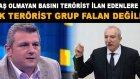 Orhan Miroğlu: PKK Terörist Bir Örgüt Değil