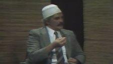 Tasavvuf Nedir? Muzaffer Ozak - TV Sohbeti (1980)