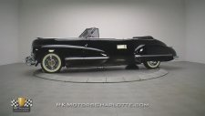 1947 Cadillac S-62