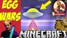 1.9 Farketmez Takla Kundum Affetmez | Minecraft Türkçe Egg Wars | Bölüm 23