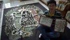 50 Bin Metal Parayla Şehir Kurdu