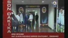 Aziz Yıldırım; Beşiktaş - Galatasaray Maçından Sonra Oynatın