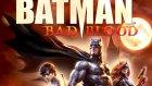 Batman: Büyük Öfke - Batman: Bad Blood (2016) Türkçe Dublaj Full İzle