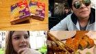Bean Boozled Çekilişi+minivlog(Sushi,alışveriş,zeybor) - Cilt Bakimi