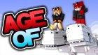 Kale Onarımı ! - Age Of Minecraft #8