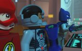 Lego DC Cosmic Clash (2016) Fragman