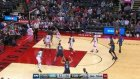 NBA'de gecenin en güzel 10 hareketi (21 Mart Pazartesi 2016)