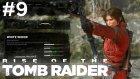 Rise Of Tomb Raider   Yeni Yay   Bölüm 9  - Burak Oyunda
