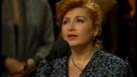 Selma Sağbaş - Ah Cânâ Firkatinle Sînemi Ben Dağlarım