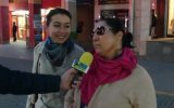 Alıştınız mı  Sokak Röportajları Sarı Mikrofon