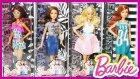 Barbie Fashionistas Oyuncak Tanıtımı | Barbie izle | EvcilikTV