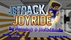 Gizli Jetpack Parkur?! (Minecraft : 3d Süper Oyun) - Özel Harita - İloveminecraft