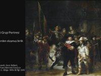 Rembrandt - Gece Nöbeti