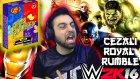 Wwe 2k16 Cezali Royal Rumble | Igrenc Sekerler Bean Boozled | Süper Kahramanlar | Ps4