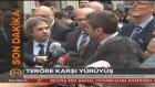 Ahmet Misbah Demircan'dan Terör Karşıtı Açıklama