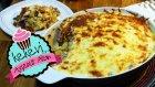 Beşamelli Fırın Makarna / Fırında Makarna | Ayşenur Altan - Yemek Tarifleri - Kekevi