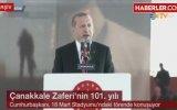 Erdoğan'ın Brüksel'deki Patlamaları Tahmin Etmesi
