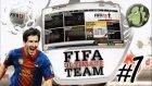 FIFA 13 Ultimate Team Rehber/İnceleme - Yesil Devin Maceralari