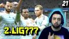 Fifa 16 Ultimate Team Türkçe | Babo ile 2.Lig ??? | 21.Bölüm | Ps4