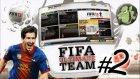 FIFA Web App Rehber/Spor Toto Süper Lig - Yeşil Devin Maceraları