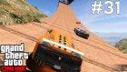 Gta V Online - Uçmalı Yarışlar - Bölüm 31 - Burak Oyunda