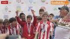 İzmir'de  Terör Yüzünden İzmir Cup Ertelendi