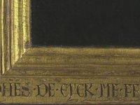 Jan van Eyck -  Kırmızı Türbanlı Adam