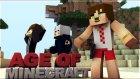 Modlu Age of Minecraft - Minecraftevi
