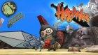 Sıcağı Sıcağına: Happy Wars Beta - Yesil Devin Maceralari