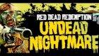 Sıcağı Sıcağına: Undead Nightmare - Yeşil Devin Maceraları