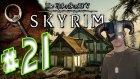 Skyrim - Bölüm 21 - Hearthfire - Yesil Devin Maceralari