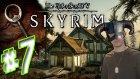 Skyrim - Bölüm 7 - Nightingale'e ilk adım - Yeşil Devin Maceraları