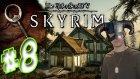 Skyrim - Bölüm 8 - Mercer'ın hazin sonu -Yesil Devin Maceralari