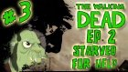 The Walking Dead - Episode 2 - Bölüm 3 -  Yesil Devin Maceralari