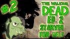 The Walking Dead - Walking Dead Episode 2 - Bölüm 2 -Yeşil Devin Maceraları