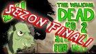 The Walking Dead - Walking Dead Episode 2 Bölüm 4 (Sezon Finali) - Yeşil Devin Maceraları