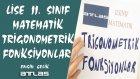 Trigonometrik Fonksiyonlar 11.Sınıf Matematik