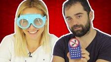 Youtuberlar Enteresan Ürünleri Test Ediyor - Oha Diyorum