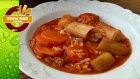 Zeytinyağlı Pırasa Yemeği - Yemek Tarifleri