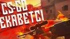 Adam Videoda Aim Hack Açtı!!! - Cs:go - Rekabetçi - Bölüm#4 - Ozan Berkil