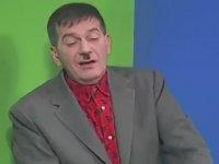 Arşiv Odası - Ferhan Şensoy  (1991 - BBC Türkçe)