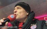 Bayern Münih Gol Anonsçusu Stephan Lehmann