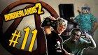 Borderlands 2 - Bölüm 11 - Minecraft! - Yesil Devin Maceralari