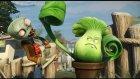 E3 2013 - Plants vs  Zombies: Garden Warfare- Yeşil Devin Maceraları