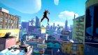 E3 2013 - Sunset Overdrive- Yeşil Devin Maceraları