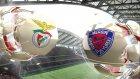 Fıfa 13 - Benfica Vs Mersin İdman Yurdu Rövanş (Geniş Özet) - Yeşil Devin Maceraları