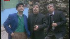 Halil Anten Takıyor - Üvey Baba (1999)